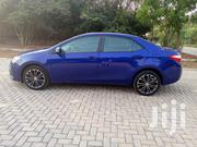 Toyota Corolla 2016 Blue | Cars for sale in Ashanti, Kumasi Metropolitan
