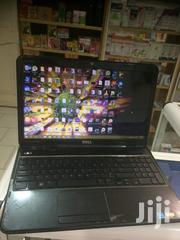 Laptop Dell Inspiron 15 4GB AMD HDD 250GB | Laptops & Computers for sale in Greater Accra, Ledzokuku-Krowor