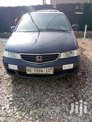 Registered Honda Family Car | Cars for sale in Greater Accra, Agbogbloshie