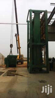 Machine Installation Works | Manufacturing Services for sale in Greater Accra, Tema Metropolitan