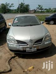Nissan Primera 2016 Silver | Cars for sale in Eastern Region, New-Juaben Municipal