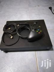Xbox One X 1tb Fairly Used Very Neat With Games | Video Game Consoles for sale in Greater Accra, East Legon (Okponglo)