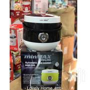 Min Max Rice Cooker | Kitchen Appliances for sale in Greater Accra, North Kaneshie