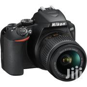 Nikon D3500 DSLR Camera With 18-55mm Lens | Photo & Video Cameras for sale in Greater Accra, Dansoman