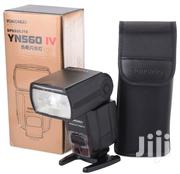 Yongnuo YN560-IV Speedlite Flash | Accessories & Supplies for Electronics for sale in Greater Accra, Dansoman