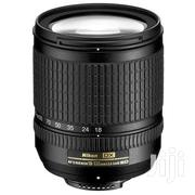 Nikon Telephoto 18-135mm F/3.5-5.6G Lens | Accessories & Supplies for Electronics for sale in Greater Accra, Dansoman