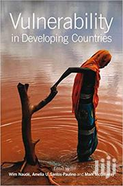 Vulnerability In Developing Countries | CDs & DVDs for sale in Greater Accra, East Legon