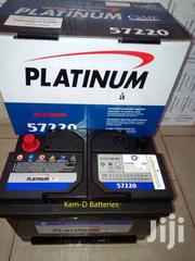 15 Plates Car Batteries - Platinum - Rogue | Vehicle Parts & Accessories for sale in Greater Accra, Kotobabi