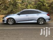 Honda Civic 2016 LX 4dr Sedan (2.0L 4cyl) Blue | Cars for sale in Greater Accra, Achimota