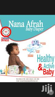 Normal And Pull Ups   Babies & Kids Accessories for sale in Central Region, Cape Coast Metropolitan