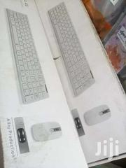 Wireless Mouse And Keyboard Kit | Computer Accessories  for sale in Greater Accra, Accra new Town