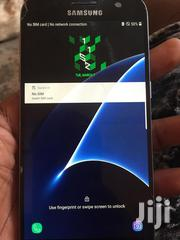 Samsung Galaxy S7 32 GB Black   Mobile Phones for sale in Greater Accra, Achimota