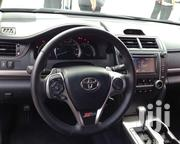 Toyota Camry 2014 Black | Cars for sale in Greater Accra, Achimota