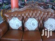 Set Of Stuffing Chairs | Furniture for sale in Eastern Region, Birim Central Municipal