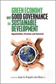Green Economy And Good Governance For Sustainable Development | CDs & DVDs for sale in Greater Accra, East Legon