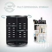 360 Rotation Cosmetic Organizer | Makeup for sale in Central Region, Effutu Municipal