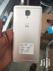 OnePlus 3T 64 GB Gray | Mobile Phones for sale in Greater Accra, Dansoman