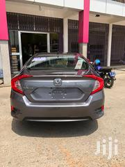 Honda Civic 2017 EX 4dr Sedan (2.0L 4cyl) Gray | Cars for sale in Greater Accra, Adenta Municipal