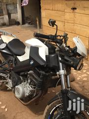 BMW F 800 GS 2017 White   Motorcycles & Scooters for sale in Ashanti, Adansi South