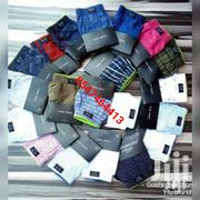 Zara Man Boxer Shorts | Clothing Accessories for sale in Greater Accra, Odorkor