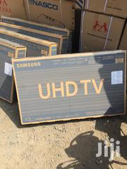 Samsung 43 Inches Smart 4K UHD Dolby Led Tele | TV & DVD Equipment for sale in Greater Accra, Accra Metropolitan