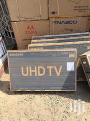 Watch Movies On Samsung 43(4K) Satellite Smart Ultra HD Led TV | Watches for sale in Greater Accra, Adabraka