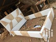 Standard Double Bed For Sell Now | Furniture for sale in Greater Accra, Akweteyman