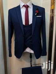 Blue Executive Multipurpose Suit | Clothing for sale in Greater Accra, Nii Boi Town
