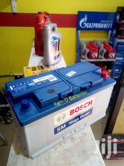 19 Plates Original Bosch Car Battery -free Delivery-fits Mercedes Benz | Vehicle Parts & Accessories for sale in Greater Accra, Cantonments