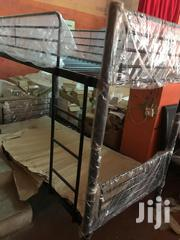 Student Bunk Bed Up For Crab | Furniture for sale in Eastern Region, Akuapim South Municipal