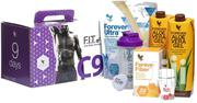 Forever C9 Pack | Vitamins & Supplements for sale in Greater Accra, Airport Residential Area