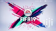 Fifa 19 Offline With Current Squad Update | Video Games for sale in Eastern Region, New-Juaben Municipal