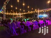Staging Lighting And Trussing | DJ & Entertainment Services for sale in Greater Accra, Achimota