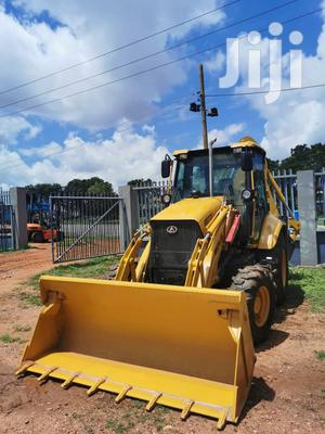 Brand New Sdlg B877F Backhoe For Sale With Good Payment Terms.