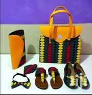 Jb Africa Made Shoes and Bags | Bags for sale in Greater Accra, Achimota