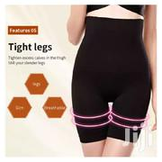 High Waist Slimming Tummy Control Knickers- Black | Clothing Accessories for sale in Greater Accra, Achimota