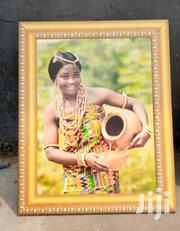 Wooden Photo Frames | Arts & Crafts for sale in Volta Region, Keta Municipal