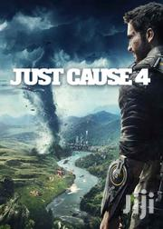 Just Cause PC Game | Video Games for sale in Ashanti, Kumasi Metropolitan