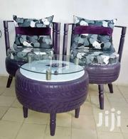Decorative Chairs And Table | Furniture for sale in Central Region, Effutu Municipal