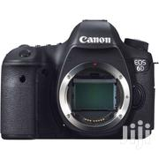 Canon EOS 6D 20.2MP Digital SLR Camera Body Only | Cameras, Video Cameras & Accessories for sale in Greater Accra, Darkuman