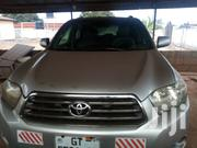 Toyota Highlander Sport 2010 Gray | Cars for sale in Ashanti, Kumasi Metropolitan