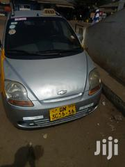 Daewoo Matiz 2005 Silver | Cars for sale in Greater Accra, Nungua East