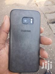 Samsung Galaxy S7 32 GB Black   Mobile Phones for sale in Greater Accra, Labadi-Aborm