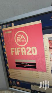 FIFA 20 PC Offline Shared Account Available | Video Games for sale in Ashanti, Kumasi Metropolitan