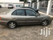 Hyundai Accent 2011 Gray | Cars for sale in Greater Accra, Kwashieman