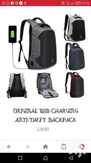Laptop Bag With USB Port | Bags for sale in Greater Accra, Accra Metropolitan