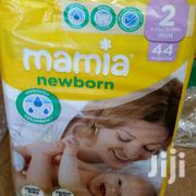 Mamia Diapers Size 2 | Baby Care for sale in Greater Accra, Nungua East