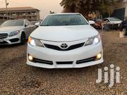 Toyota Camry 2014 White | Cars for sale in Greater Accra, East Legon