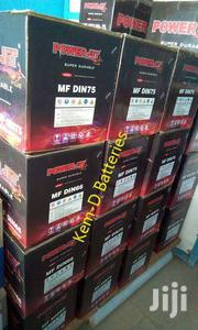 15 Plates Car Battery - Powerjet - Free Delivery - Passat | Vehicle Parts & Accessories for sale in Greater Accra, Odorkor