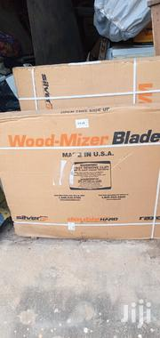 Wood Mizer Blade | Manufacturing Equipment for sale in Greater Accra, Mataheko